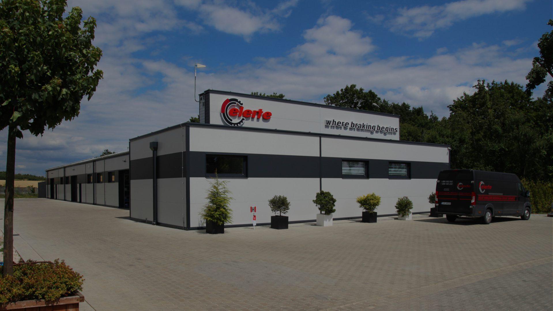ELERTE Poland